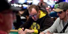 La giornata da bomber di Riccardo Trevisani ai Campionati del Mondo di Poker: il racconto da Las Vegas