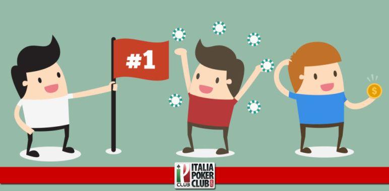 Winter Series – Colpaccio per viciorich! Esultano pure Maurizio54 e F0LLAD0R