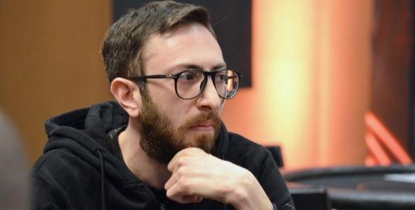 Perché Galb ha deciso di tornare a Vegas per giocare SOLO il Main Event WSOP