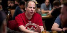 Allen Kessler rompe un tabù: è a premio al Main Event WSOP dopo 15 anni di tentativi