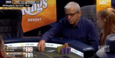 Segui in diretta streaming Claudio Di Giacomo al tavolo finale del Main Event WPTDS Germany