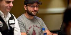 WSOP – Lisandro e Negreanu resistono nel PLO Bounty, gli azzurri ci riprovano nel Mixed