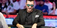 Dario Sammartino racconta l'esperienza a Muschio Selvaggio: Mi sono sentito a casa, penso di aver fatto buona pubblicità al poker