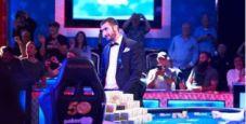 Le prime parole di Dario Sammartino dopo il secondo posto al Main Event WSOP