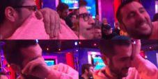 Le lacrime di gioia di Dario per il Tavolo Finale del Main Event WSOP: E' il miglior torneo che puoi mai giocare