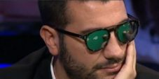Tre motivi per credere alla rimonta di Dario Sammartino al Tavolo Finale WSOP