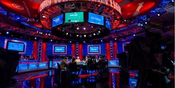 Dove vedere in diretta streaming il Main Event WSOP