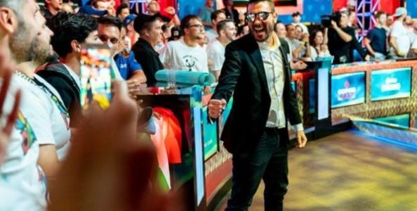 Ensan il cecchino del live, Livingston l'uomo delle rivincite: i rivali di Dario Sammartino