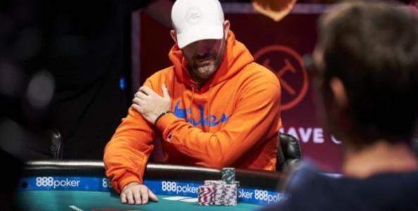 Doug Polk analizza il bluff di Gates vs Ensan al final table: approva la condotta di Garry