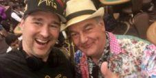WSOP Backstage #6 – I dealer imbarazzanti, i bluffoni del Main e lo stalking dei VIP al Rio