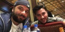 Tutti con Dario! L'Italia del poker tifa per Sammartino al tavolo finale WSOP