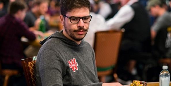 WSOP – Kanit è in top five nel 6-Handed Championship! Passa anche Davide Suriano