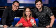 WSOP – Tu Dao vince il Limit 6-Handed, puntano il braccialetto anche Karam e Klostermeier