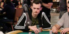 Uno staking finito male: Marchington in tribunale per colpa di un 10% del Main WSOP