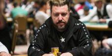 Come ha fatto Max Pescatori a uscire dal Main Event delle WSOP in sole due ore?