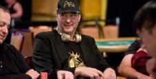 Matusow restituisce quota ad Hellmuth: per Polk è una scorrettezza di The Poker Brat (Video)