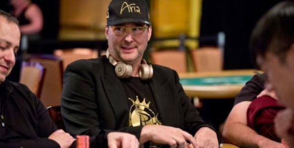 Matusow restituisce quota ad Hellmuth: per Polk è una scorrettezza di The Poker Brat (Video)