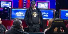 Phil Hellmuth torna al Rio ma è disastroso nel Main Event WSOP! Ecco le mani che ha giocato