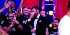 Le critiche di Hellmuth a Sammartino: lo definisce una calling station in heads up