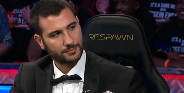 Dario Sammartino splendido runner-up, il Main Event va a Hossein Ensan