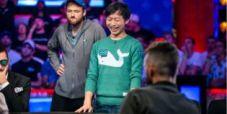 La mano più brutta del Tavolo Finale Main Event WSOP 2019