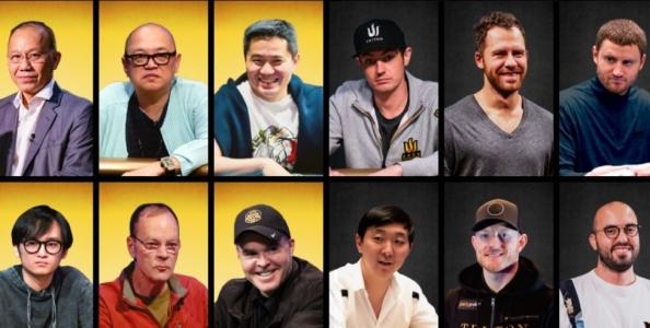 Chi è stato invitato al torneo di poker più caro della storia in programma ad agosto a Londra?