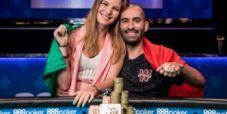 WSOP – Il portoghese Joao Vieira domina il 6-Handed! Brandon 'DrOctagon' Adams vince online