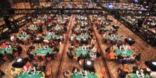 WSOP – 1.915 entries nel Day 1b del Main Event, Di Cesare e Vivaldi al top tra gli azzurri