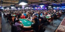 WSOP Backstage #5 – Paura e delirio a Vegas tra terremoti, cooler e travestimenti