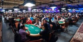 Seth Palansky conferma che il Rio sarà la casa delle WSOP anche nel 2020