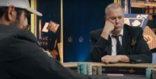 Pot control, quanto mi costi: Alfred DeCarolis si fa beffe di Timothy Adams al Triton Million di Londra