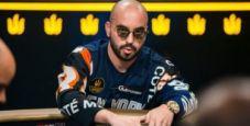 Cosa si prova a essere il giocatore più vincente della storia del poker?