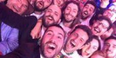 Dario Sammartino e gli altri ragazzi italiani emigrati per giocare a Poker