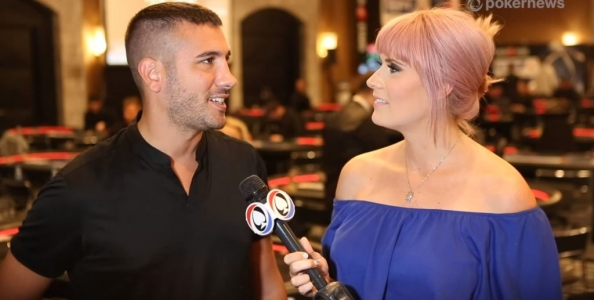Cosa ha fatto Dario Sammartino dopo il secondo posto al Main Event WSOP?