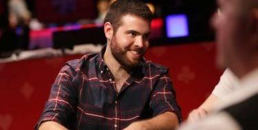 Una trappola finita male: Jack Sinclair folda gli assi in multiway alle WSOP