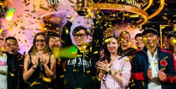 Triton Series: Yong rimonta vincente nel main, beffati Phua ed Heath