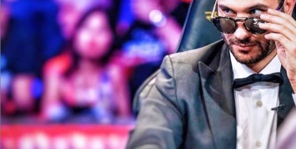 Dario Sammartino comanda nel POY italiano 2019, Winter e Kempe duellano nel globale