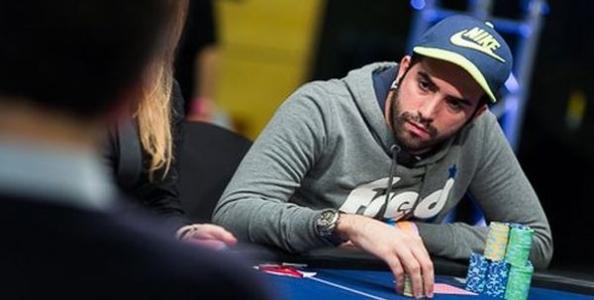 Gianluca Escobar e il suo ritorno nel poker: voglio migliorare e vincere