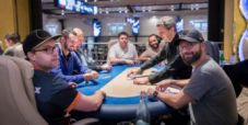 WSOPE 2019 – Quarto braccialetto per Moshe! Sammartino passa nel Mixed Championship