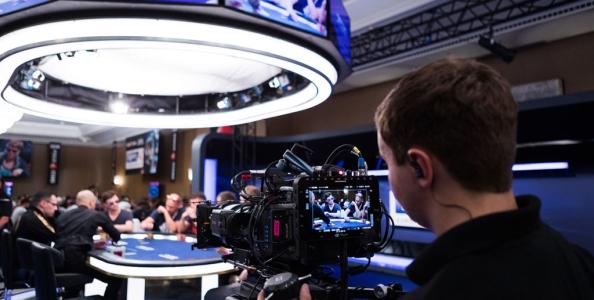 Come viene garantita la sicurezza nelle dirette streaming di poker dal vivo?