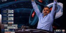 Come ha fatto Simone Ferretti a vincere l'IPO Nova Gorica?