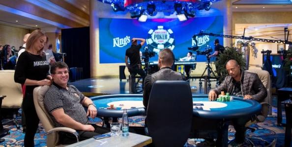 WSOPE 2019 – Ivey, beffato da Tsoukernik, si prende la rivincita nel Platinum HR