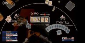 Gli assi al momento giusto: il colpo decisivo per Ferretti all'IPO Nova Gorica