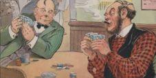 Come è nato e cresciuto il poker
