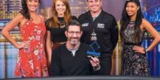 Dal letto di morte alla vittoria al tavolo da poker, l'incredibile storia di James Baune!