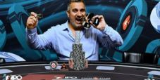 Simone Ferretti vince l'IPO Nova Gorica by PokerStars con una straordinaria rimonta