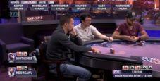 Mani storiche – Sontheimer si prende gioco di Negreanu con 8-2 ai Poker Masters