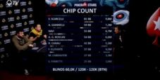 Diretta streaming tavolo finale IPO by PokerStars