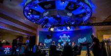 Cosa ha fatto Dario Sammartino la notte prima del Tavolo Finale del Main Event WSOPE?