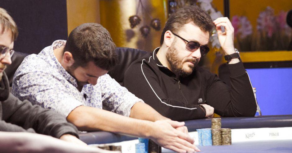Anthony Zinno sui randomizzatori nel poker live: Tutto uno show, molte decisioni sono obbligate